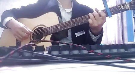 胡夏-那些年-我们一起追过的女孩 吉他弹唱初学