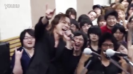 伊丹谷良介(ITAMIYA RYOSUKE)LIVE&声乐讲座@新潟(国際音楽娛樂專門學校)