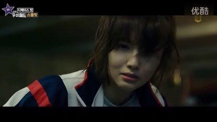 李贞贤-韩国电影《Split》报道.SBS.接触!电影世界.161029