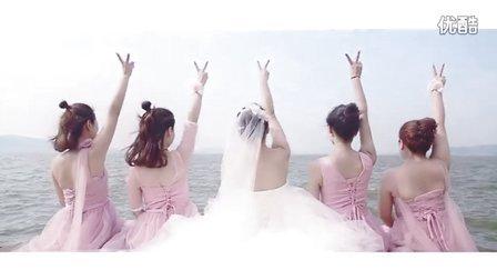 「拓石印象Films」婚礼MV-Zhou&Ye