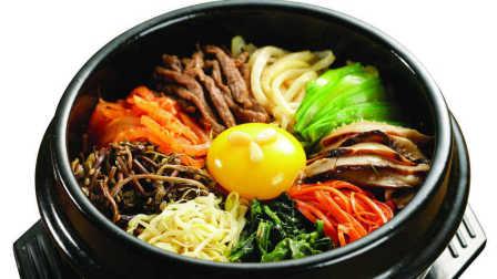 吴非子 韩国石锅拌饭煲仔饭