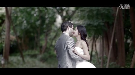 Mr.Cleyton Ribeiro & Ms.MengZhu Li WEEDING FILM