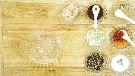 香菇鸡肉包子——通圆达家常菜免费教程(好吃的包子)(番茄生活王的朱大厨)