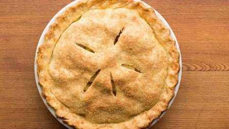 美国苹果派 American Apple Pie