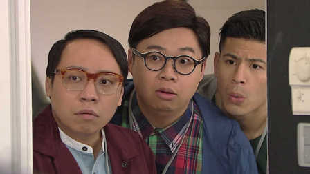 來自喵喵星的妳 - 第 18 集預告 (TVB)