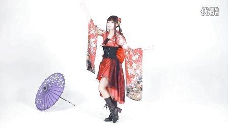 【晚香玉】极乐净土 · 凤凰花魁樱吹雪