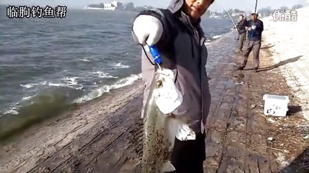 临朐钓鱼帮2016年11月3日冶源水库猎鲈记