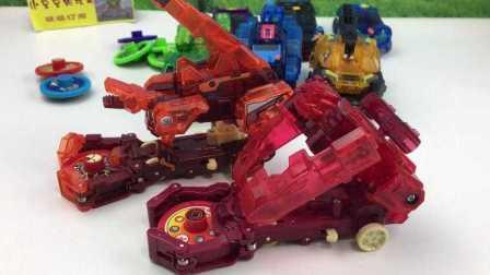 #厉害了我的双11#【机甲兽神爆裂飞车玩具】机甲兽神爆裂飞车金刚冥猩玩具拆箱