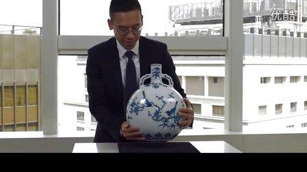 [佳士得香港秋季拍卖] 富丽堂皇:雍正时期的花鸟纹饰