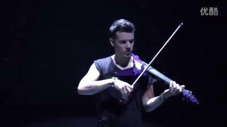 《速度与激情7》主题曲see you again的电音小提琴版本