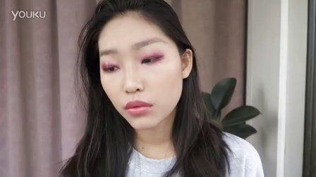 ♥xxoKate♥亮闪闪湿漉漉の不一样的秋季妆 | wet lips & glossy eyes