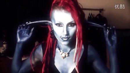 魔兽世界 化妆