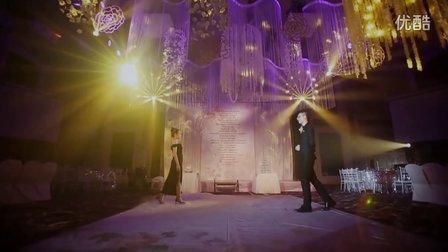 梅克斯作品:Carson&Carmen复古教堂婚礼