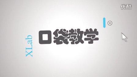 王家凌 XLab口袋教学系列——13、身体反扭辅助训练