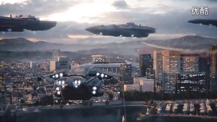 《使命召唤13 无限战争》娱乐实况第一期
