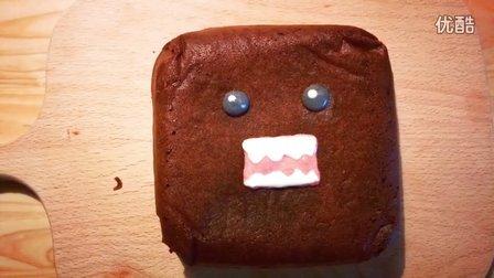 15. 最简单的美式甜点 多摩君 布朗尼蛋糕︱Brownie
