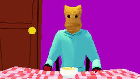 【小熙解说】最后的晚餐 一群邪教徒逼我吃一碗有毒的土豆沙拉!