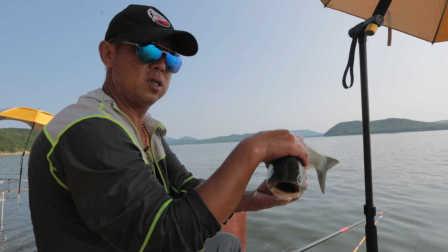 《游钓中国》第二季第23集 五常龙凤湖巧开鱼口