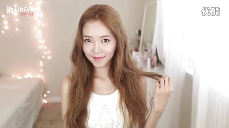 Beautifymeeh 뷰티파이미 必看郑秀妍女神仿妆  JESSICA JUNG FLY Makeup Tutorial 제시카 메이크업