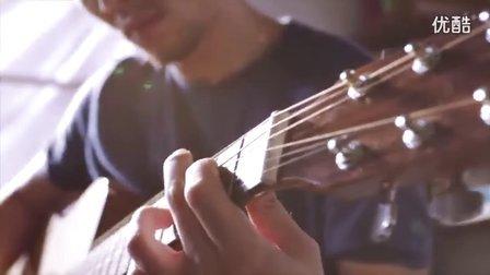 火花吉他宣传片-SPARKS只为聆听而生