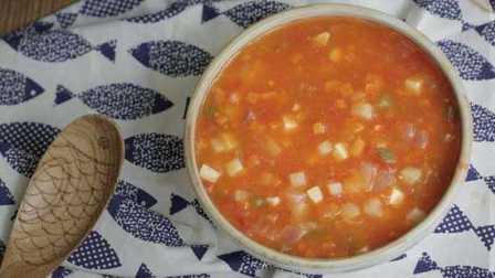 素版罗宋汤 更适合小宝宝的美味汤 19