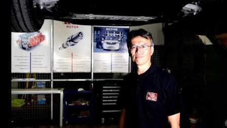 保时捷911 Turbo:工程极品是什么样?