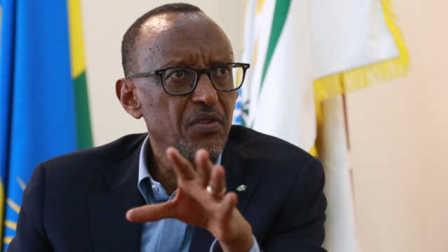 【一语道破】卢旺达总统卡加梅:建立问责机制解决问题