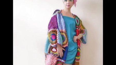 毛衣怎样织才不土?来看看大师们的设计吧