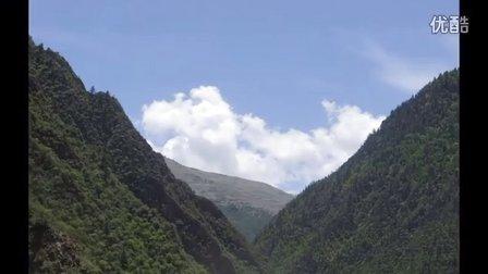 川藏大北线2016骑行317国道第七集