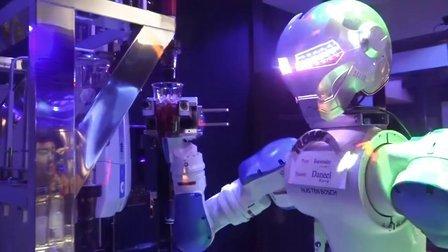 不会吧 全部机器人做服务的日本机器人酒店