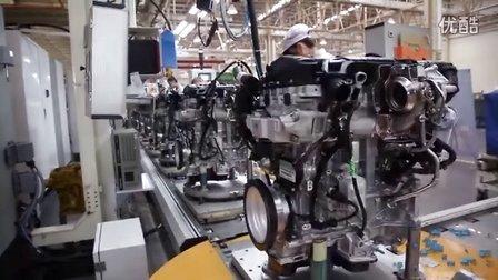 爱说车事儿 PSA 230THP PURETECH发动机工厂探秘