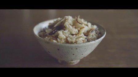 日式蔬菜蒸饭