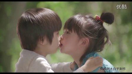 日本电影好片 竟然亲吻未成年的孩子 公交车上做这种事情