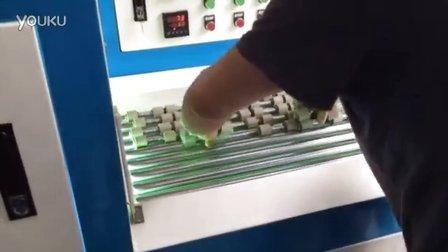 天长市纺织机械厂皮辊紫外线光照机!