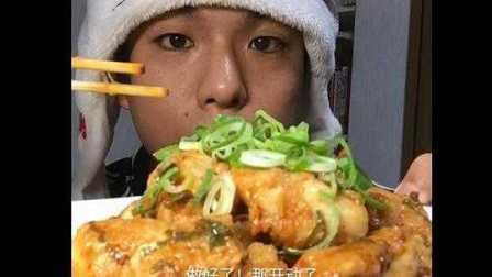 【公介小号】美国很火的中国湖南菜左公鸡是什么鬼2333 左宗棠鸡