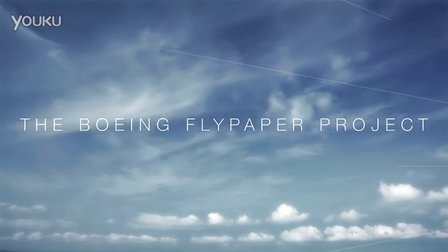 The Boeing Flypaper Project