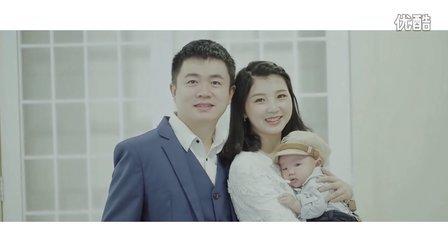 绯系视觉作品 |「家庭录像带」亲子视频