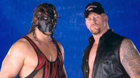 WWE史上最强悍双打组合