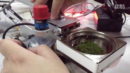 苔藓野室测量