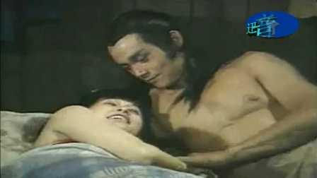 说吻戏:唯美人蛇之恋 老电影《蛇女报恩》片段·迅音161110