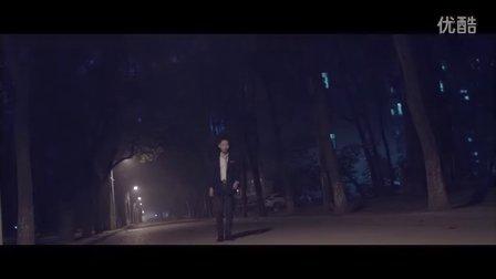 对视孤独城市系列_爱情篇