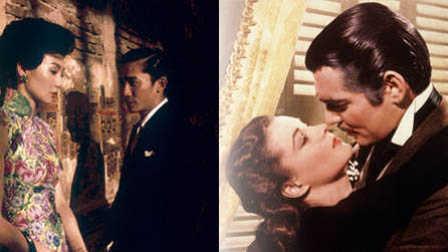电影观察第二期:电影中那些经典不衰的爱情