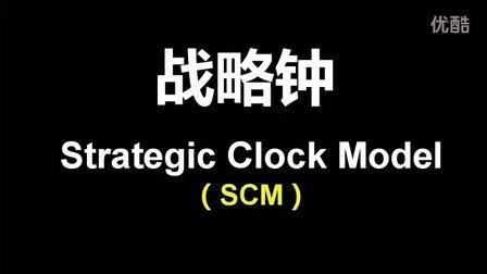 【十分钟学会经典管理工具】战略钟模型