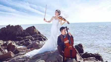 【爱晴LoveSunny婚礼电影】《爱情订制》