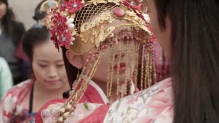 《兰陵王妃》电视剧 第29、30集 预告!