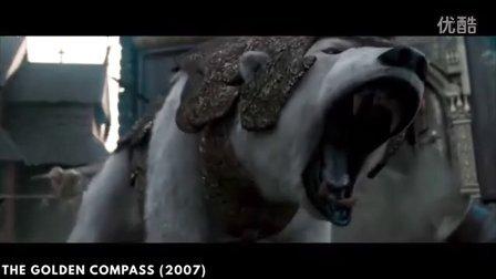1927~2015年最佳视觉效果奥斯卡电影震撼集合必看!