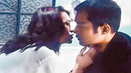 """真人版《古惑仔》?江湖大哥的女人林雅诗被手下的马仔""""碰了"""""""