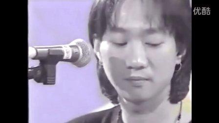 黄家驹-海阔天空 我哋呀音乐会现场版 93/02/05--Beyond