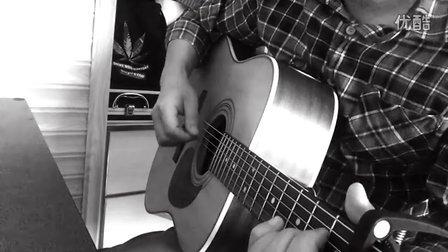 驴得水任素汐《我要你》吉他教学小磊吉他教室预告片