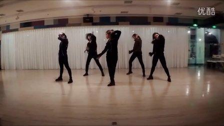 【Max Mess】BTS防弹少年团 – 血汗泪(Blood Sweat&Tears)舞蹈翻跳练习室